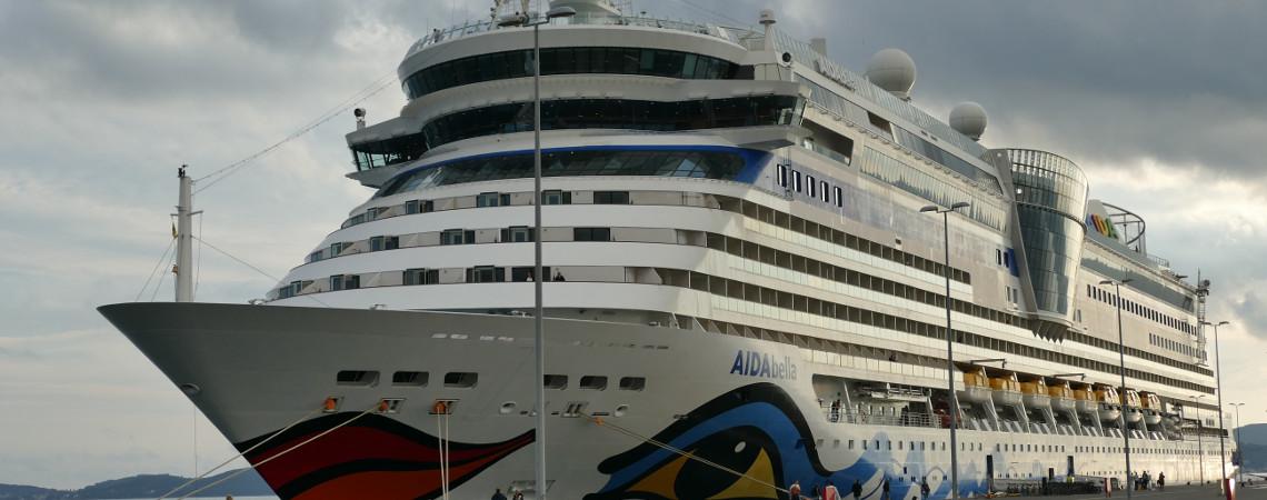 Kreuzfahrt durch die Adria